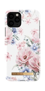 Fashion Case iPh 11 Pro Floral Romance