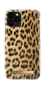 Fashion Case iPh 11 Pro Wild Leopard