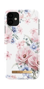 Fashion Case iPh 11 Floral Romance