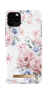 Fashion Case iPh 11 Pro Max Floral Roman
