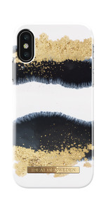 Fashion Case iPh X/XS Gleaming Licorice