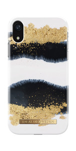 Fashion Case iPh XR Gleaming Licorice