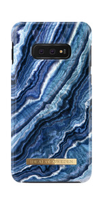 Fashion Case SamGlxy S10E Indigo Swirl