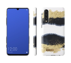 Fashion Case Huawei P30 Gleaming Licoric