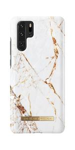 Fashion Case Huawei P30 Pro Carrara Gold