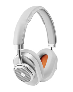 MW65 ANC Wireless OverEar Silver Grey