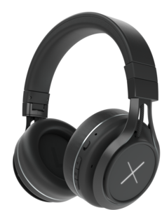 XENON BT ANC Headphone Black