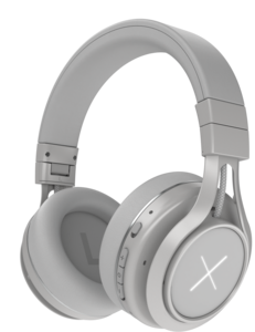 XENON BT ANC Headphone Stellar