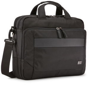 "Notion Notebook Bag 15,6"" Black"