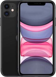 iPhone 11, 128GB, schwarz