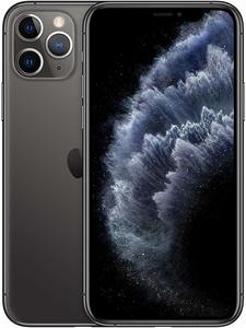 iPhone 11 Pro, 64GB, space grau