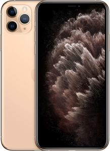 iPhone 11 Pro Max, 64GB, gold