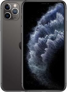 iPhone 11 Pro Max, 256GB, space grau
