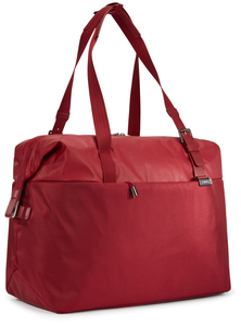 Spira Weekender Bag Rio Red
