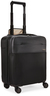 Spira Compact Carry On Spinner 27L Black