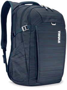 Construct Backpack 28L Carbon Blue