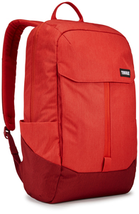Lithos Backpack 20L Red Feather