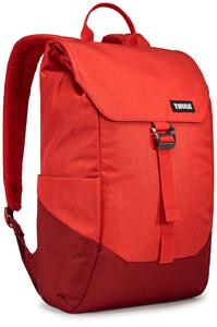 Lithos Backpack 16L Red Feather