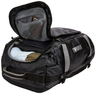 Chasm bag S 40L Black