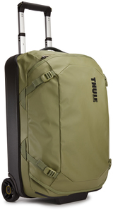 Chasm Carry On Olive