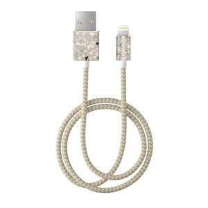 Fashion Cable 1m Light Greige Terazzo