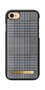 Fashion Case iPh 6/6s/7/8 Oxford Grey