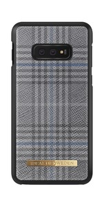 Fashion Case SamGlxy S10E Oxford Grey