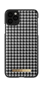 Fashion Case iPh 11 Pro Max Houndstooth