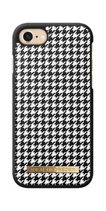 Fashion Case iPh 6/6s/7/8 Houndstooth