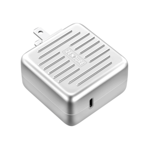 SuperPort GO 61W Charger Silver EU,UK,US