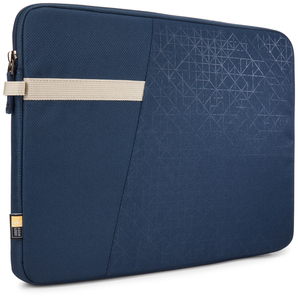 "Ibira 14"" Laptop Sleeve Dress Blue"