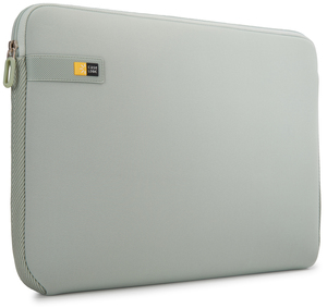 "LAPS Notebook Sleeve 16"" AQUA GRAY"