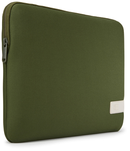 "Reflect Laptop Sleeve 13,3"" GREEN"