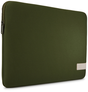 "Reflect Laptop Sleeve 15,6"" GREEN"