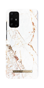 Fashion Case SamGlxy S20+ Carrara Gold
