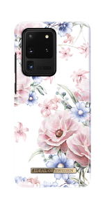 Fashion Case SamGlxy S20 Ult Floral Roma
