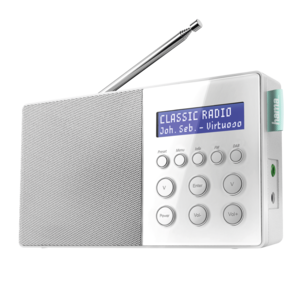 DR10 Digital Radio