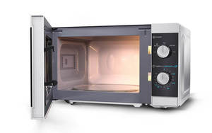 YC-MS01E-S - Microwave 800W mechanical