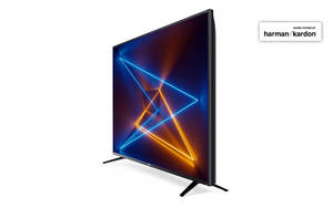 "LC-65UI7252E - 65"" 4K UHD Smart LED TV"