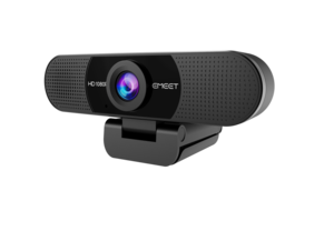 C960 HD Webcam mit 2 Mikrofonen