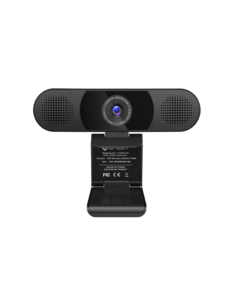 C980 Pro HD Webcam mit 4 AI Mikrofonen