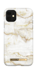 Fashion Case iPh 11 Golden Pearl Marble
