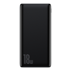 Bipow Powerbank PD+QC 10000mAh 18W Black