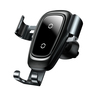 Metal Wireless Charger Gravity Car Mount