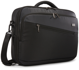 "Propel Notebook Briefcase 15,6"" Black"