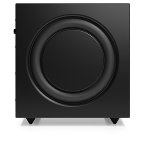 SW-10 active Subwoofer Black