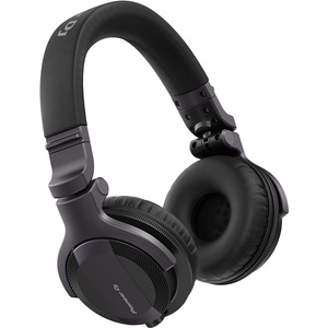 HDJ-CUE1 DJ On-ear Headphone Black