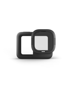 Rollcage Protective Sleeve&Lens (H8 BLK)