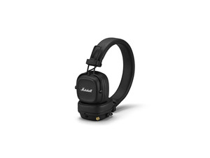Major IV Bluetooth Black