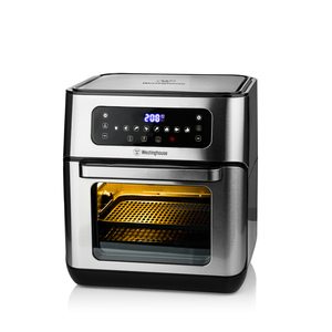 Air Fryer Oven 10L with Touchscreen